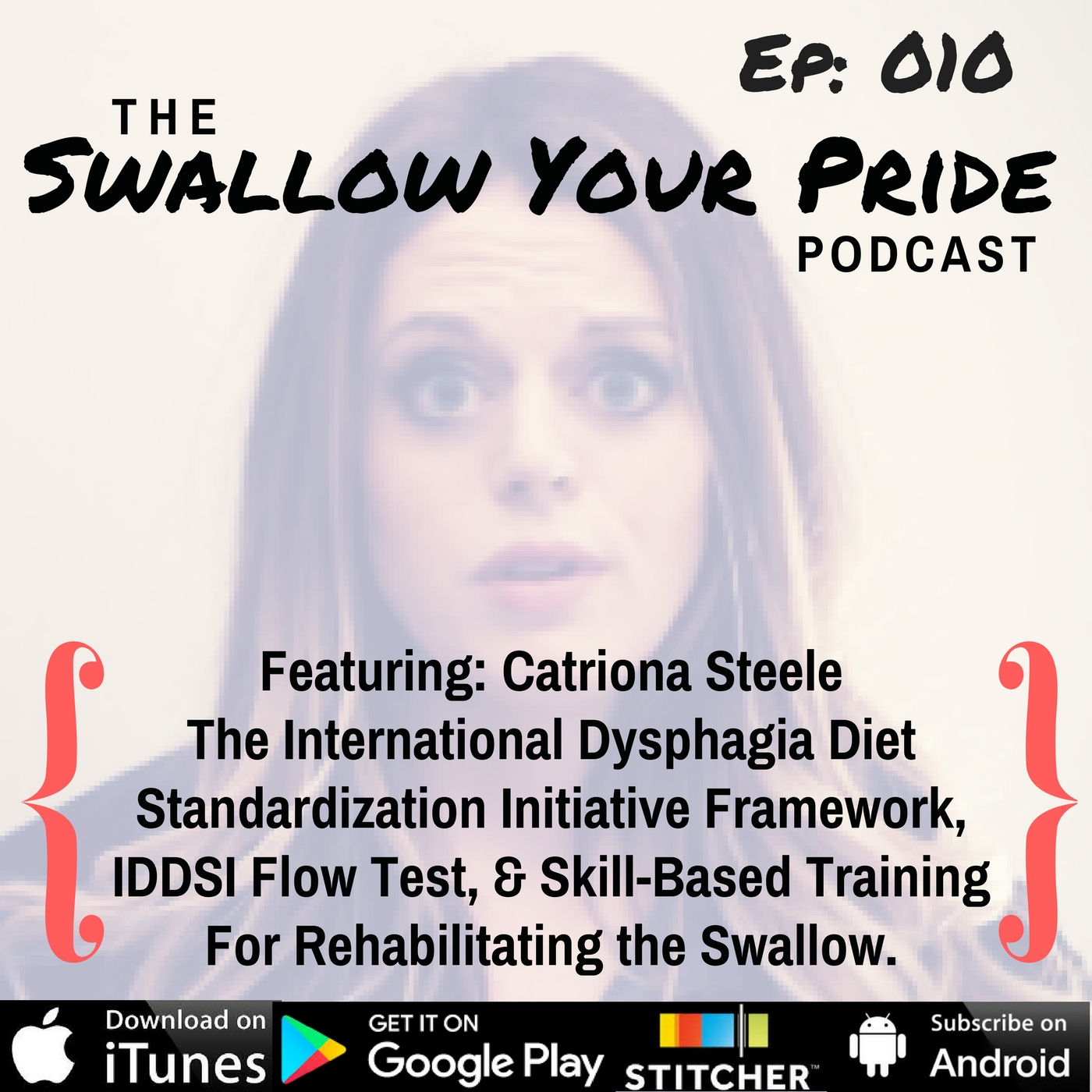 010 – Catriona Steele Ph.D., CCC-SLP, F-ASHA – The International Dysphagia Diet Standardization Initiative Framework, IDDSI Flow Test, & Skill-Based Training For Rehabilitating the Swallow.