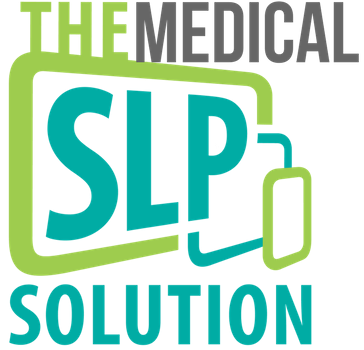 Medical SLP Solution