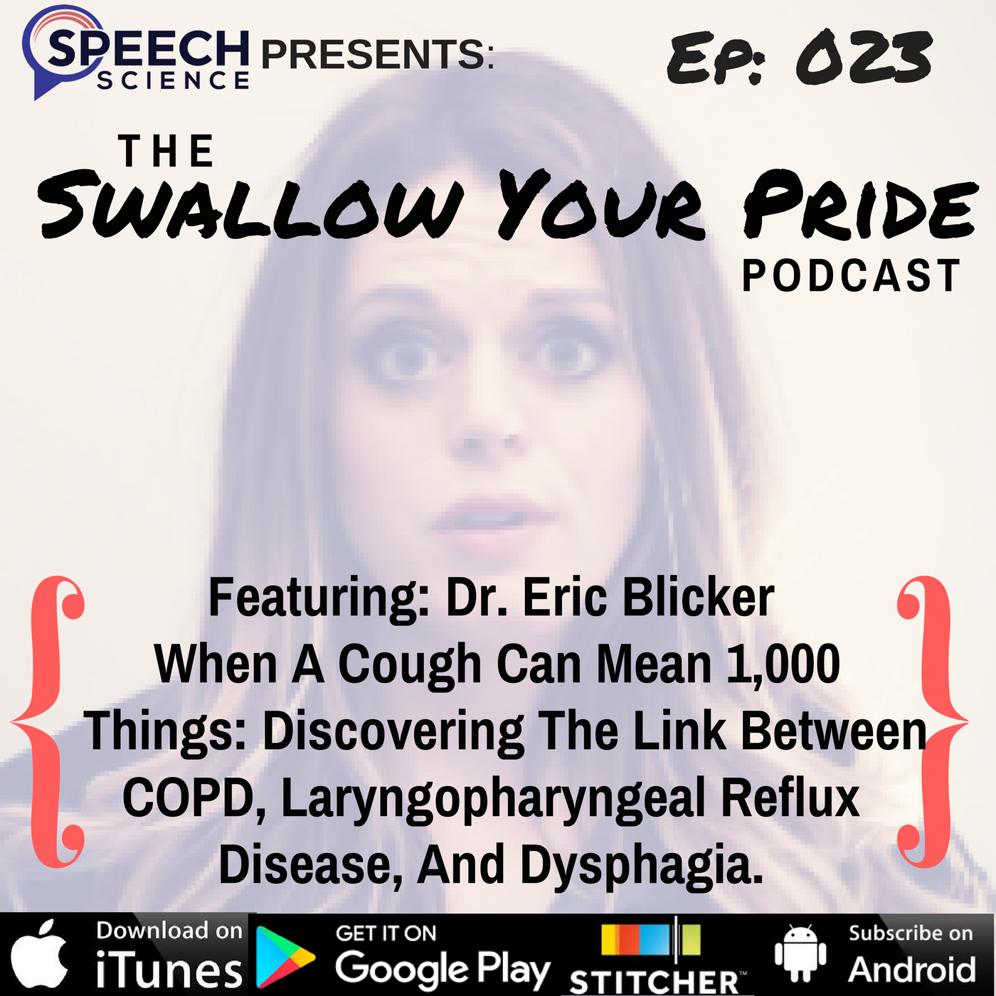 Swallow Your Pride Episode 23