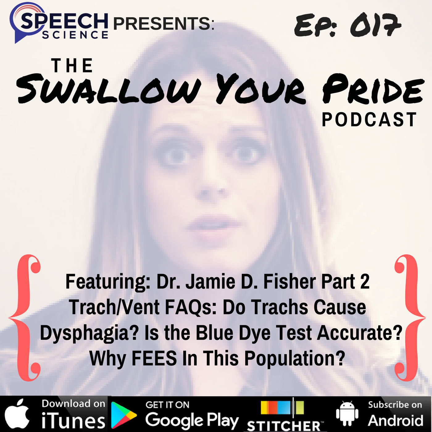 Swallow Your Pride Episode 17