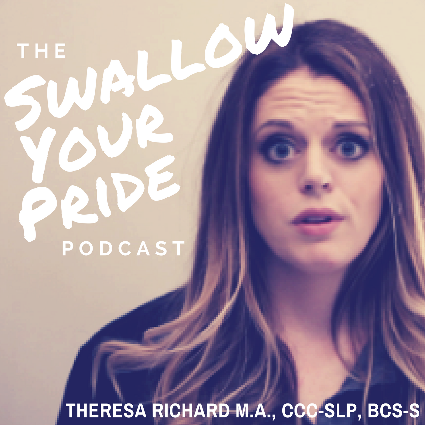 Swallow Your Pride Podcast