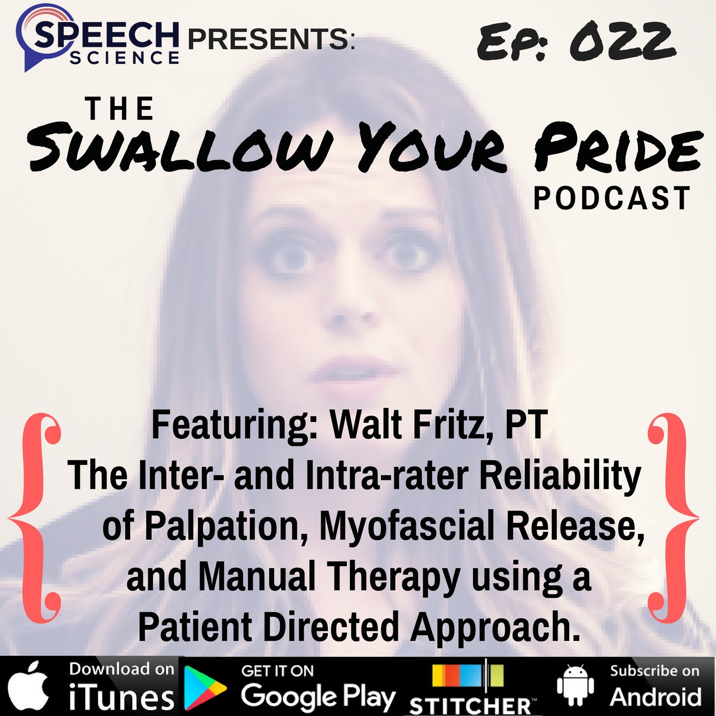 Swallow Your Pride Episode 22