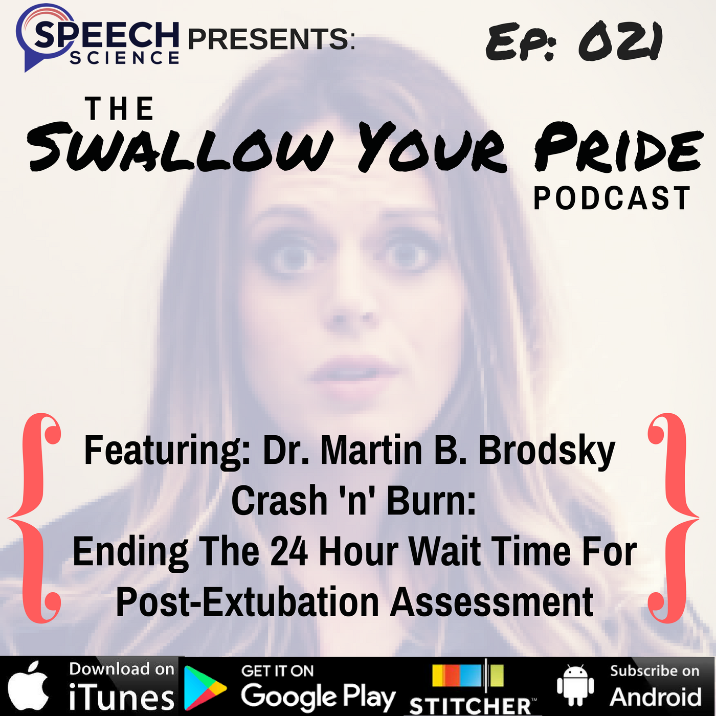 Swallow Your Pride Episode 21