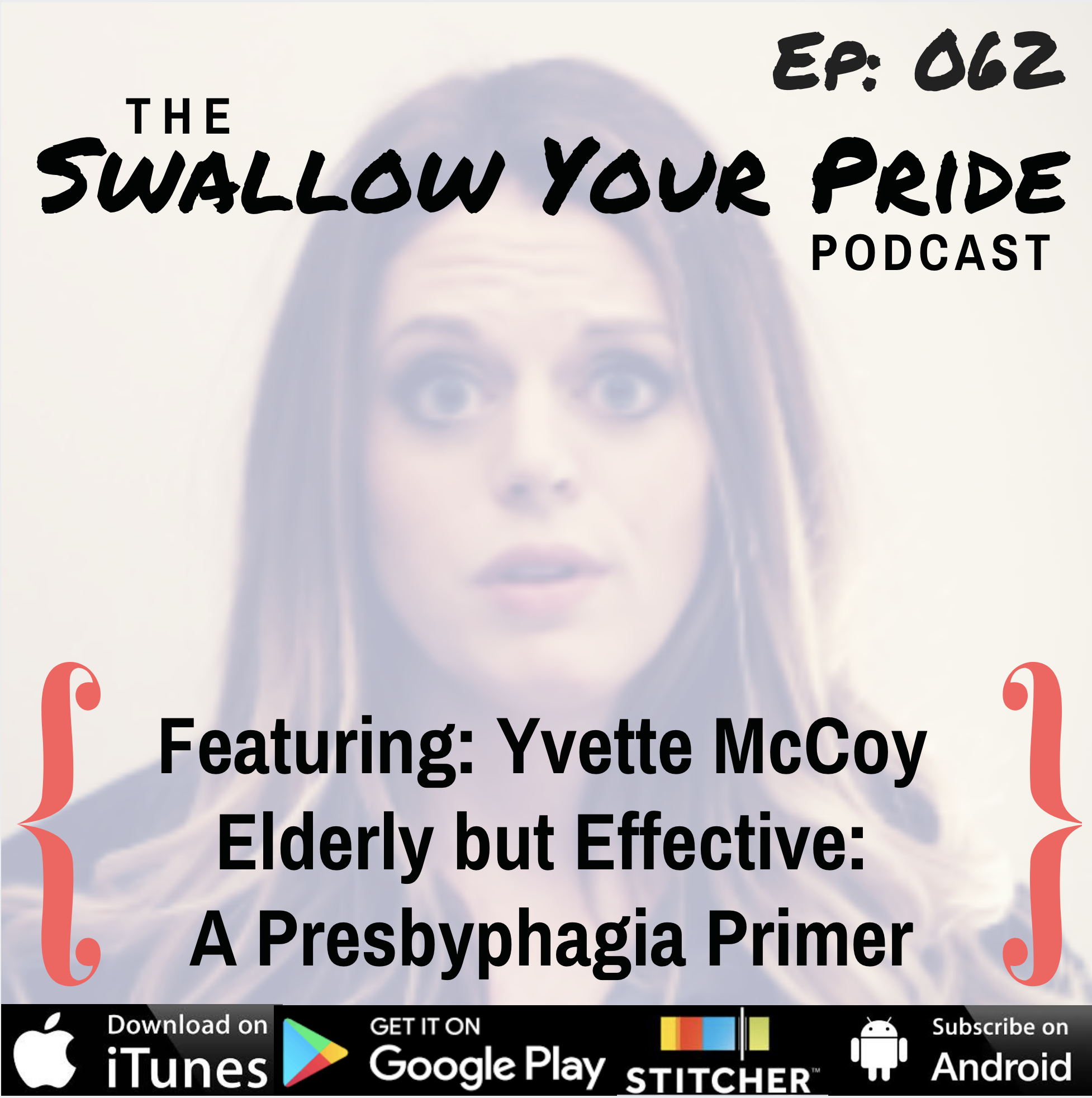 063 – Dr. Michelle Troche – Hypotussic and Hurting:   The Link Between Cough & Swallow