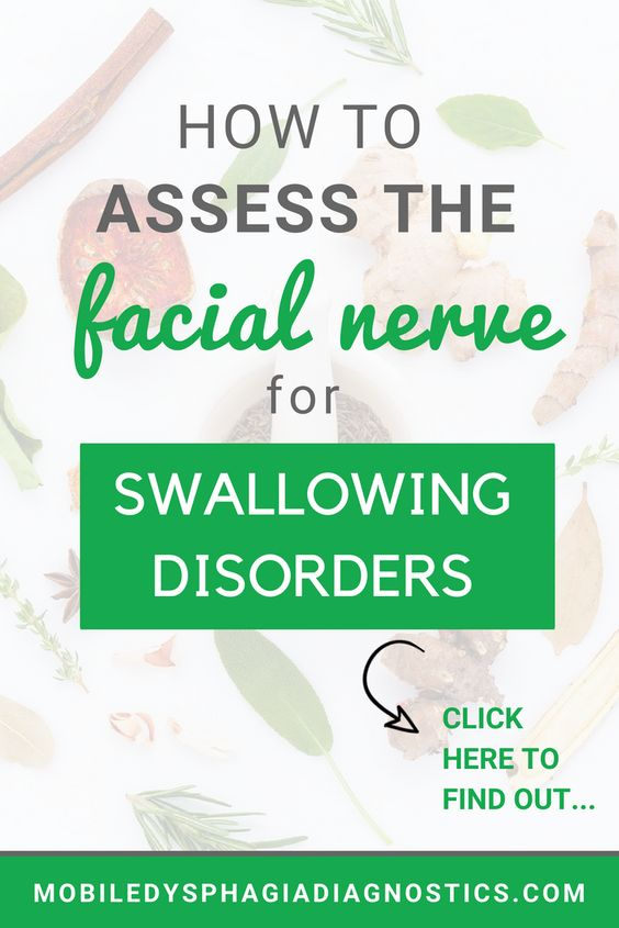 Part 2 of 5, A Facial Nerve (CN VII) review for swallowing disorders.